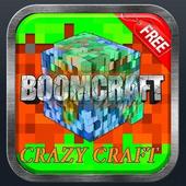 CRAZY Skin Creator Minecraft ♥ icon