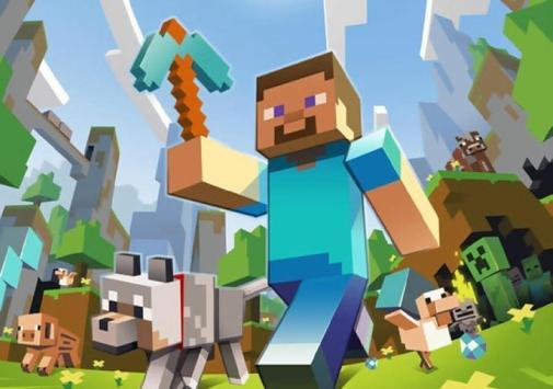 CRAZY Skin Creator Minecraft ♥ apk screenshot