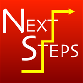 NextSteps by AppDevDesigns icon