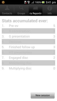 NextSteps by AppDevDesigns apk screenshot
