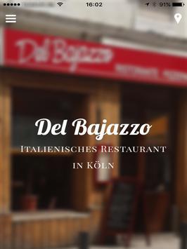 Del Bajazzo apk screenshot