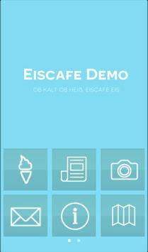 Eiscafe Demo poster