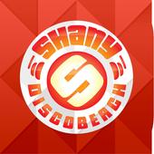 Shany Discobeach icon