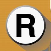 Robinson Moda icon
