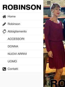 Robinson Moda screenshot 5