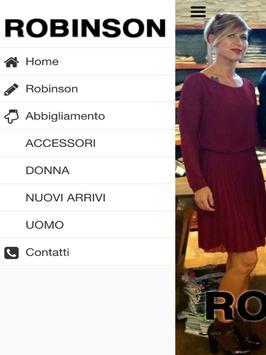 Robinson Moda screenshot 3