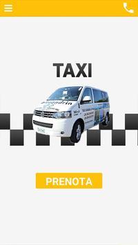 Taxi Lignano poster