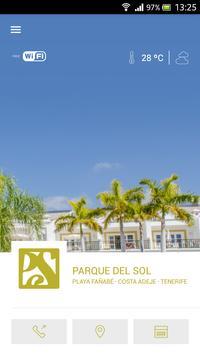 Parque del Sol poster