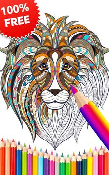 Color ME - Coloring Book Free APK Download - Free Casual GAME for ...