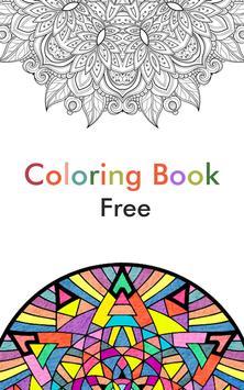 Free Family Coloring Book Apk Screenshot
