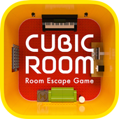 CUBIC ROOM3 -room escape- icon