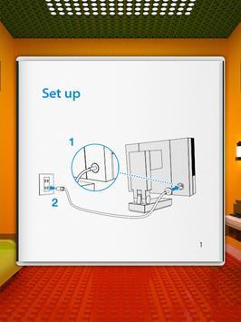 CUBIC ROOM3 -room escape- screenshot 2