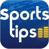 Sport Pesa Tips App icon