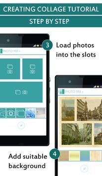 Photo Mix + screenshot 2