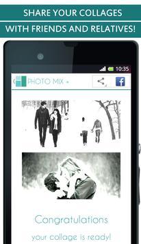 Photo Mix + screenshot 4