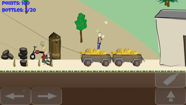 Hooligan Adventure screenshot 10