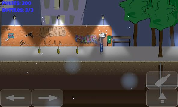 Hooligan Adventure screenshot 3