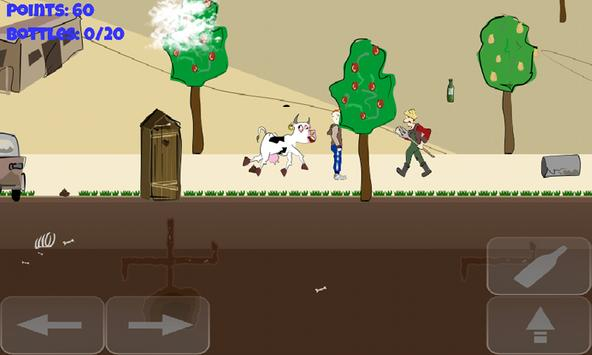 Hooligan Adventure screenshot 4