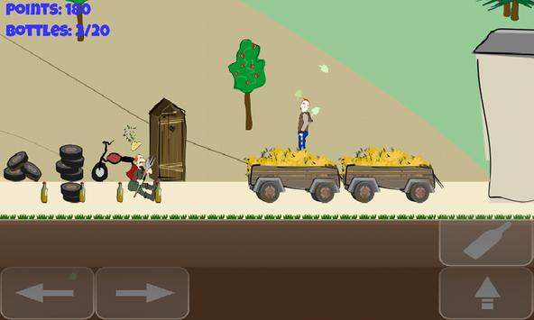 Hooligan Adventure screenshot 5