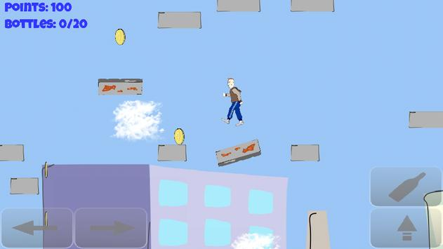 Hooligan Adventure screenshot 7