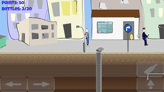 Hooligan Adventure screenshot 8