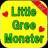 リトグリクイズ for Little Glee Monster icon