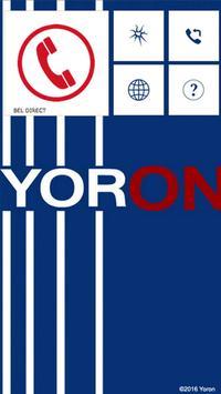 Yoron Basic poster