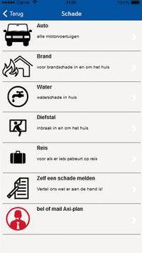 Axi-Plan Adviesgroep apk screenshot