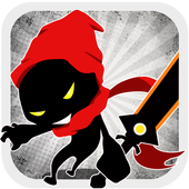 Super Dark Knights - Fighting & Adventure icon