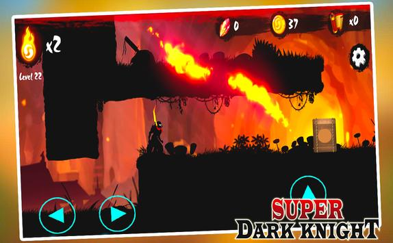 Super Dark Knights - Fighting & Adventure apk screenshot