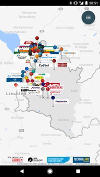 Vorarlberger Leitbetriebe poster