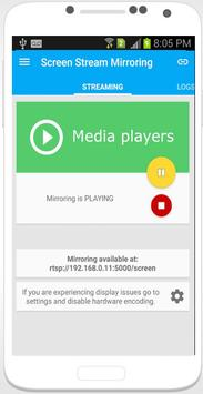 Screen Mirroring Offline 2018 apk screenshot