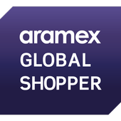 Aramex Global Shopper icon