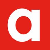 Aramex icon