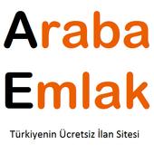 ArabaEmlak icon