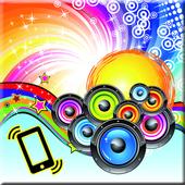 Disco Lounge Free Ringtones icon