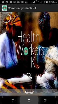 Health Workers ToolKit poster