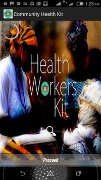 Health Workers ToolKit apk screenshot