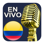 Colombian Radio Stations icon