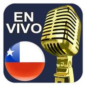 Chilian Radio Stations icon