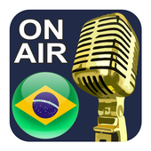 Brazilian Radio Stations icon