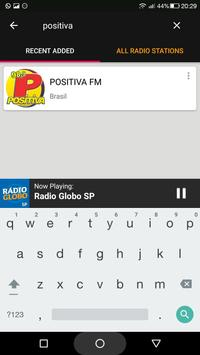 Brazilian Radio Stations screenshot 6