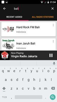 Indonesian Radio Stations screenshot 4