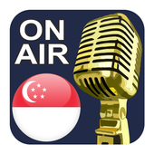 Singapore Radio Stations icon