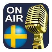 Swedish Radio Stations icon