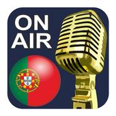 Portuguese Radio Stations icon