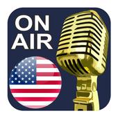 USA Radio Stations icon
