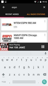 USA Radio Stations screenshot 4