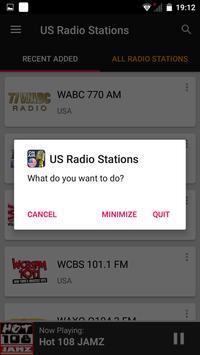 USA Radio Stations screenshot 7