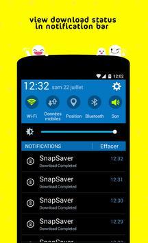 snap video downloader captura de pantalla 3